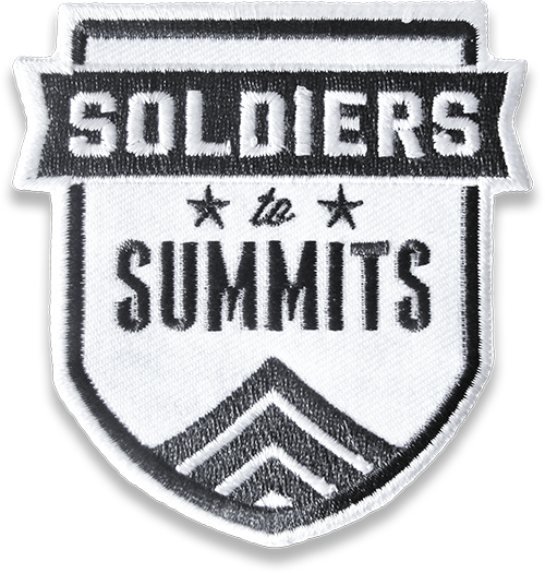Soldiers to Summits Logo
