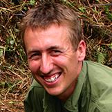 Dave Shurna, Executive Director,<br>No Barriers USA