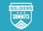 Soldiers to Summits Blue Logo