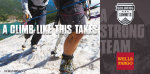 Soldiers to Summits + Wells Fargo = One Rock Strong Team. Learn more about Mission Mt. Whitney: http://s2s2014.org/