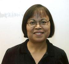 Xiaolian Headshot