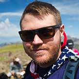 Nick Colgin, Expedition Guide,<br>Mission: Mt. Whitney