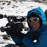 Didrik Johnck, Adventure Videographer,<br>Mission: Mt. Whitney