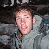 Joshua Jespersen, Expedition Guide,<br>Mission: Mt. Whitney