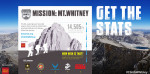 14,505 feet. 15 Men and Women. See all of the stats on the Soldiers to Summits team and Mt. Whitney as they prepare to make the climb. http://bit.ly/s2s-info