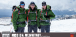 Together they climb, together they'll grow. Meet the Soldiers to Summits Mission: Mt. Whitney team. http://bit.ly/meet-s2s